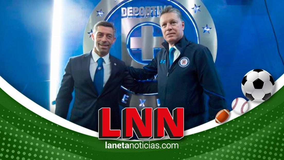 ¡Cruz Azul promete conquistar la liga!