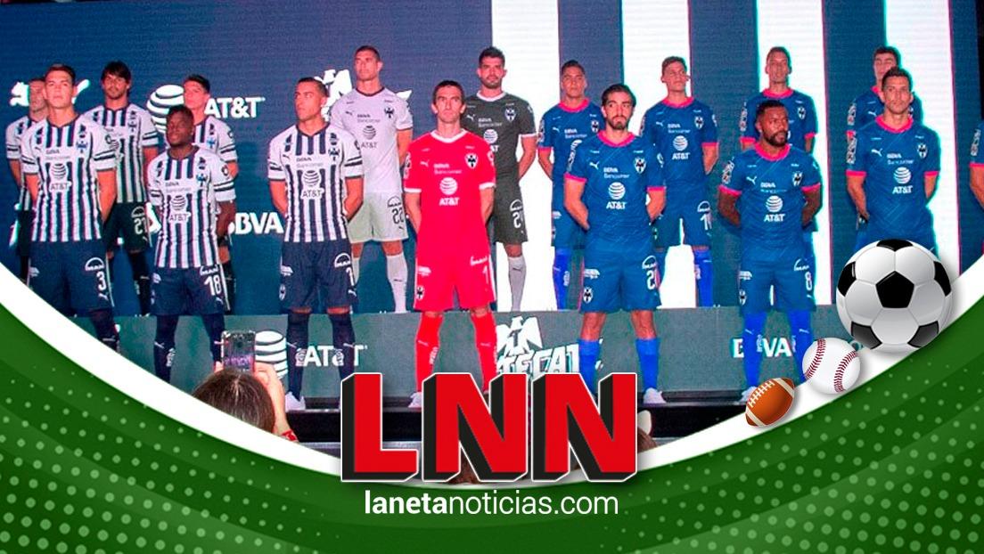 1b30aea1094 Te presentamos todos los uniformes nuevos de la Liga MX