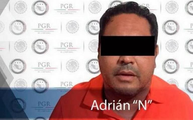 Se suicida presunto contador de CJNG