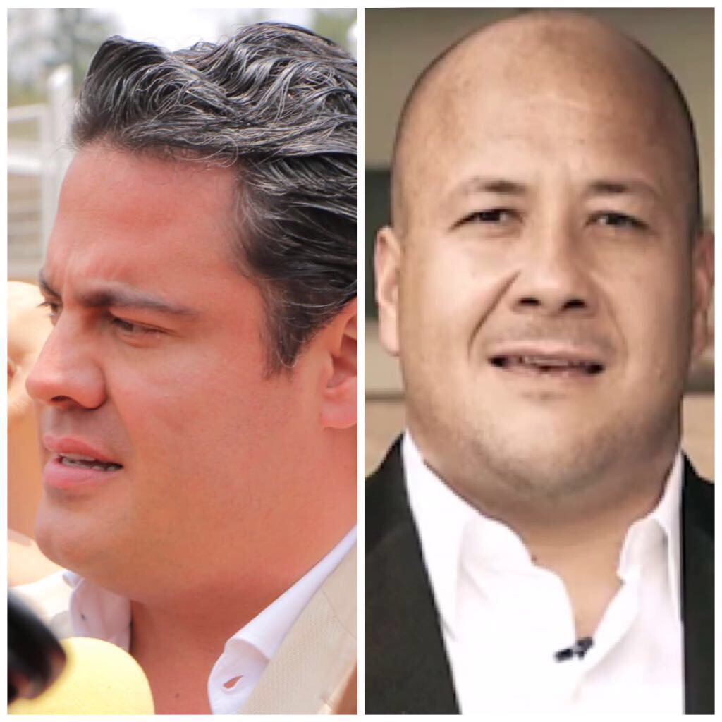 El día de ayer, el actual gobernador de Jalisco, Aristóteles Sandoval Díaz, y el virtual ganador de los comicios electorales, Enrique Alfaro Ramírez, mantuvieron una reunión donde hablaron sobre la transición y el proceso de entrega de administración.