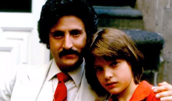 Escritor de la serie de Luis Miguel revela que Luisito Rey podría no ser su padre