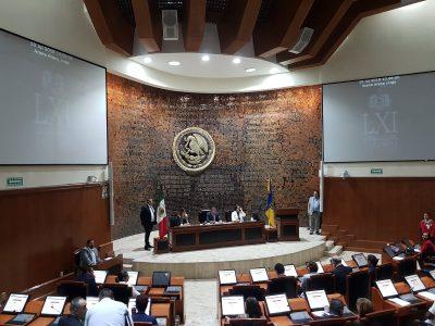 Ningún partido tendrá mayoría en el Congreso de Jalisco