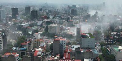 Conoce a la actriz de Televisa que perdió su hogar en el sismo y sigue damnificada (FOTO)