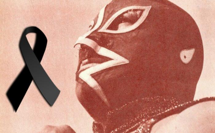 Filtran escalofriante imagen sobre la muerte del Rayo de Jalisco (FOTO)