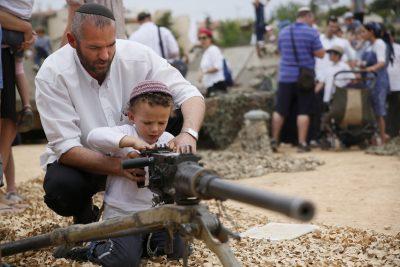 9 de julio: Día Internacional de la Destrucción de Armas de Fuego