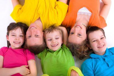 8 consejos para cuidar la salud emocional de nuestros hijos