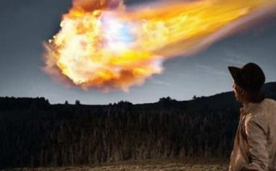 <i>¿Cometa o nave extraterrestre?</i> Los detalles de la misteriosa explosión en Siberia