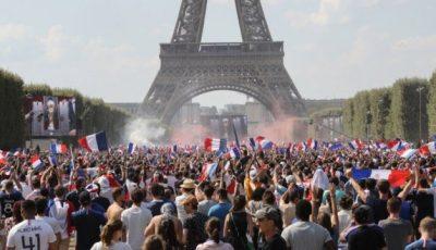 Políticos mexicanos felicitan a Francia tras ganar la Copa del Mundo