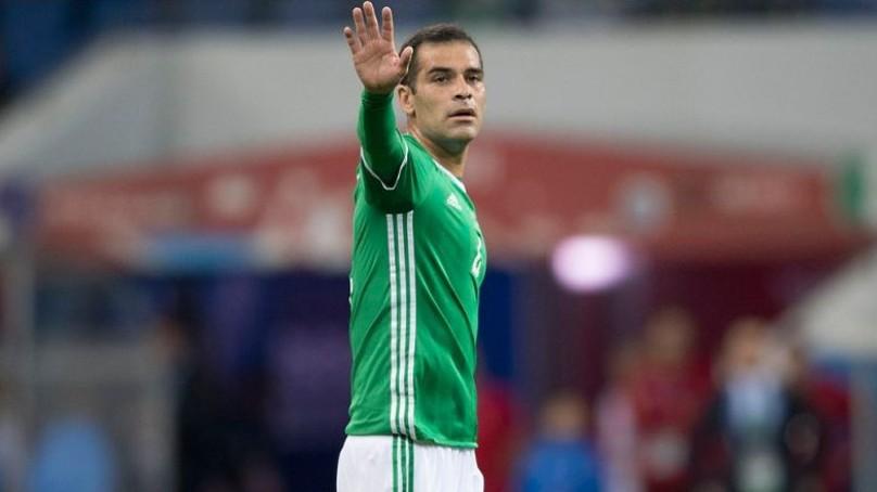 <i>¡Oh, capitán, mi capitán!</i>: el conmovedor adiós de Rafa Márquez a las canchas