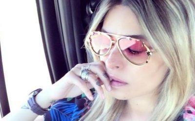 Galilea Montijo impacta en Instagram con entallado vestido (FOTO)