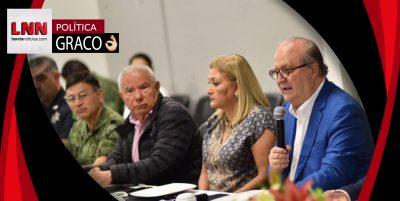 Graco Ramírez agradece a AMLO por convocar a la reconciliación de México