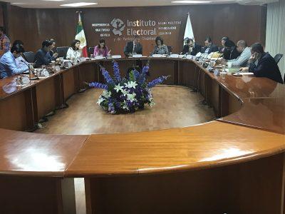 Partido Verde, PRI y PAN de Jalisco buscarán impugnar curules plurinominales