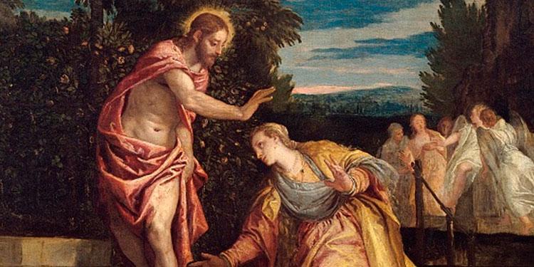 Investigadores hacen impactantes revelaciones sobre María Magdalena