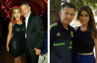 Julieth Ceballos: la mujer que padece la <i>infidelidad</i> de Juan Carlos Osorio