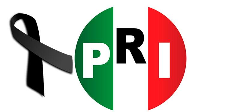Luto en la política: muere ícono fundador del PRI y el partido sucumbe (FOTO)