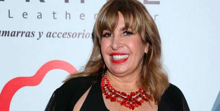Magda Rodríguez convulsiona redes al hablar de la muerte de productor de Televisa