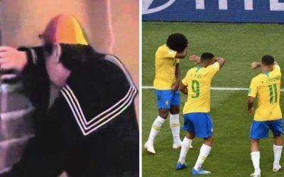 Ríete con los mejores memes sobre la derrota de Brasil (FOTOS)