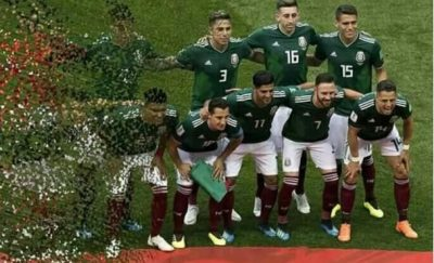 <i>No me quiero ir</i>: México cae ante Brasil y los memes lloran su eliminación