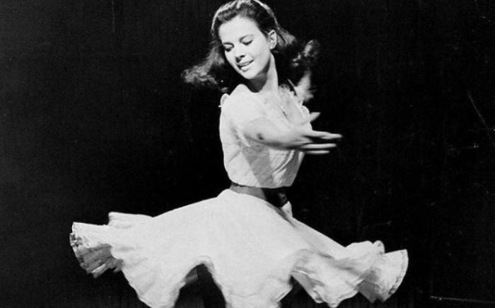 Natalie Wood, la belleza del cine cuya muerte es un misterio 39 años después