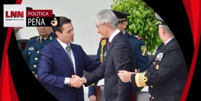 Peña Nieto diseña plan de acción para evitar futuras explosiones en Tultepec