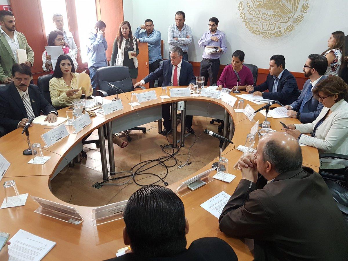 Rocío Corona Nakamura acepta errores en el Código Penal de Jalisco