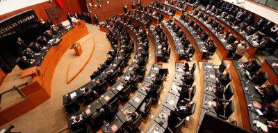 Senado pide esclarecer homicidios de políticos en la pasada contienda electoral