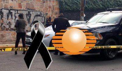 Piden no compartir fotografías del suicidio de productor de Televisa
