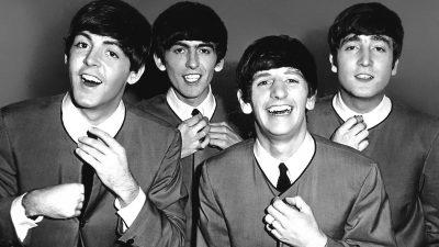 10 de julio: Día Internacional de The Beatles