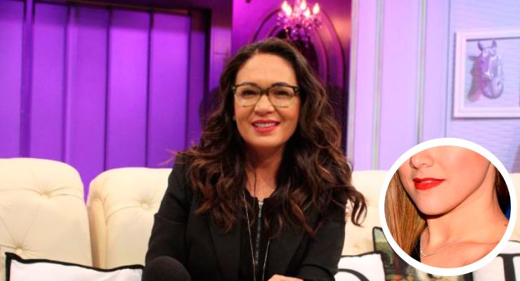 Yolanda Andrade Responde A Coqueteo De Joven Actriz De Televisa