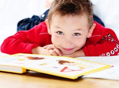 ¿Cuándo deben aprender una segunda lengua los niños?