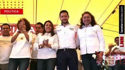 Diputado electo de Morena sufre intento de secuestro en CDMX
