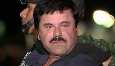 El Chapo Guzmán <i>hace temblar</i> a Estados Unidos y toman medidas <i>desesperadas</i>