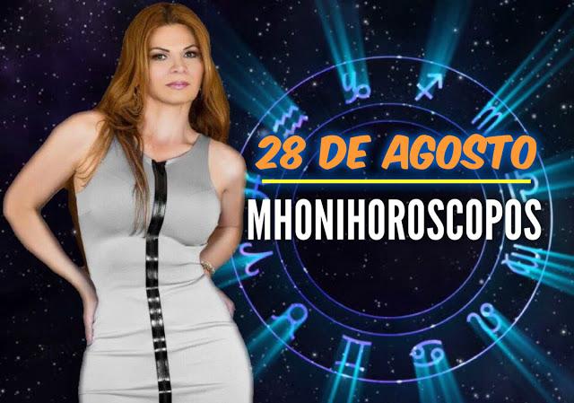 Conoce qué te depara el día con los horóscopos de Mhoni Vidente