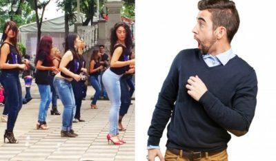 Kizomba, el sensual baile que <i>enloquece</i> a los hombres (VIDEO)