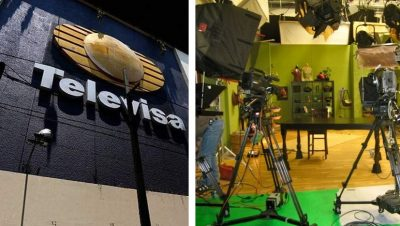 Trabajadora de Televisa revela detalles sobre la crisis en la empresa