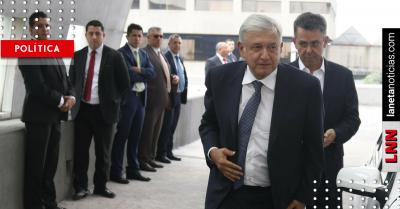 AMLO resalta disposición de su gobierno a trabajar con la iniciativa privada