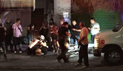 Tragedia en Nuevo León: ataque en serie a bares deja 4 muertos