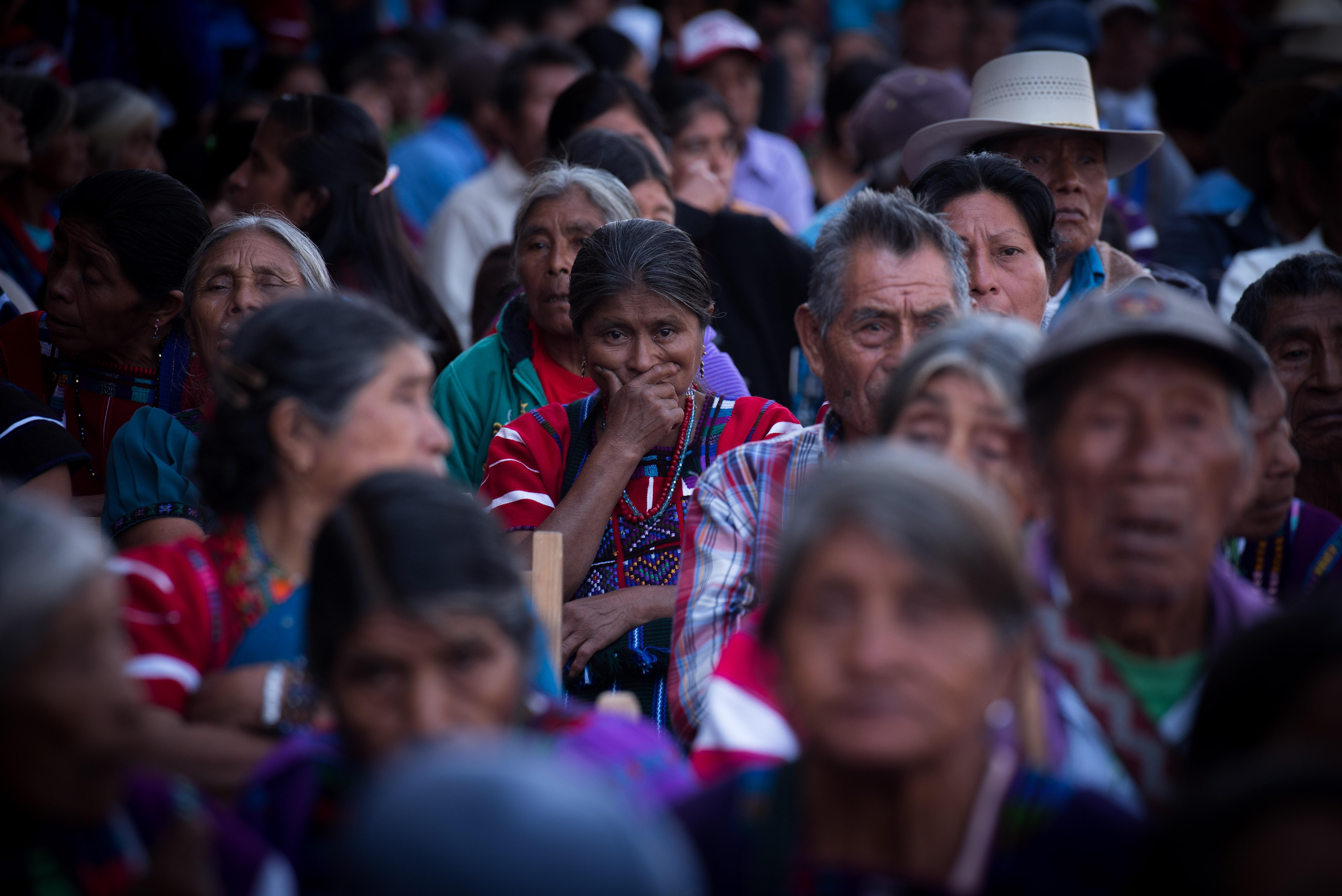 Coneval: 8.3 millones de indígenas en México viven en condiciones de pobreza