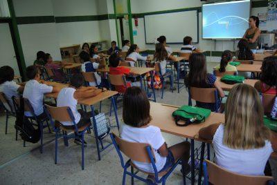 Focos rojos: denuncian difusión de packs entre alumnos de nivel primaria