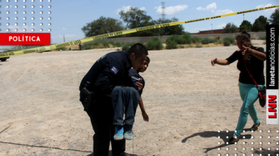 En Chihuahua han desaparecido 265 niños y adolescentes en 10 años