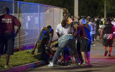 Alerta en Florida: reportan nuevo tiroteo en una preparatoria