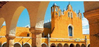 Izamal: el pueblo más brillante de México