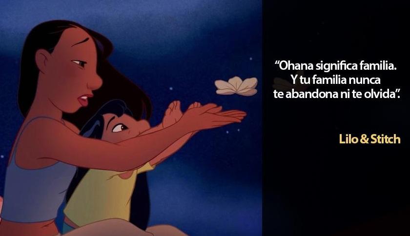 Las Mejores Frases De Las Peliculas De Disney Que Te Haran Sentir
