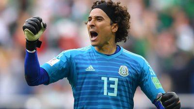 ¡Confirmado! Guillermo Ochoa llega a un grande de Italia para esta temporada (FOTO)