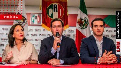 Tribunal de Nuevo León entrega alcaldía de Guadalupe al PRI