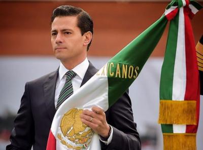 Peña Nieto felicita a deportistas mexicanos por primer lugar en Barranquilla