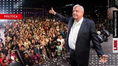 <i>De manteles largos</i>: AMLO invitará a presidentes del mundo a su toma de posesión