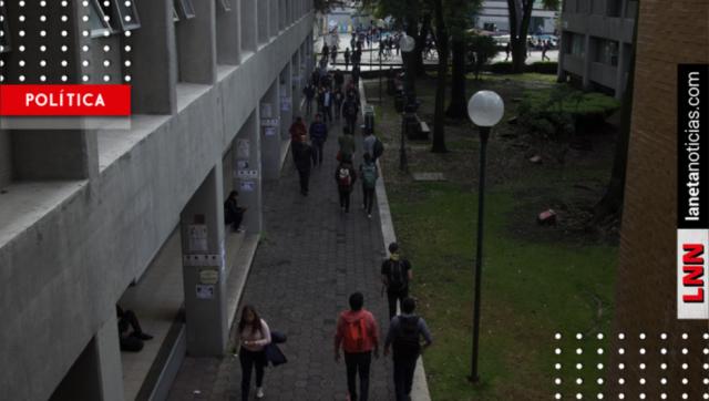 Gobierno de la CDMX implementará 32 acciones para proteger a estudiantes