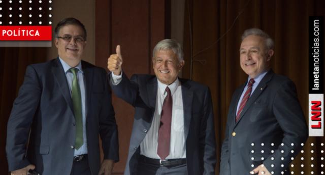 AMLO pretende que estos proyectos sean el legado de su gobierno