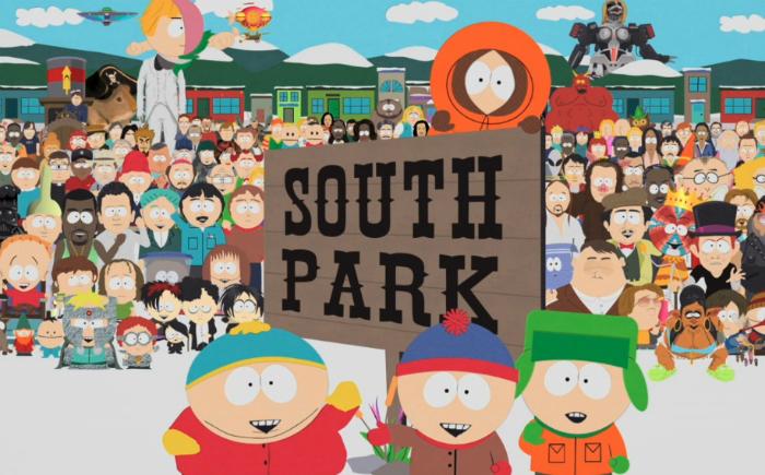 Conoce los datos curiosos que hay detrás de South Park